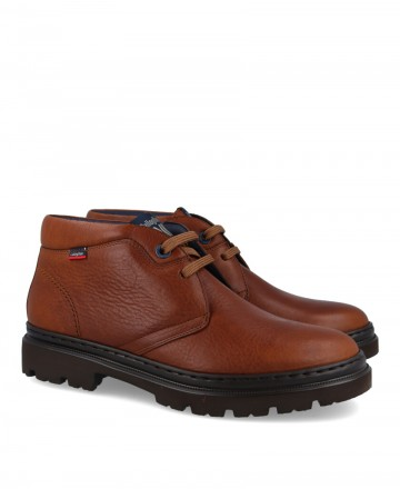 Callaghan 45100 leather ankle boots