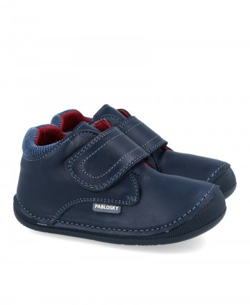 Zapatos de bebé Pablosky 001024