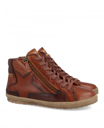 Pikolinos Lagos 901-8518C1 sports ankle boots
