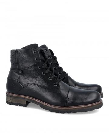 Black Bullboxer 285K55858E boot