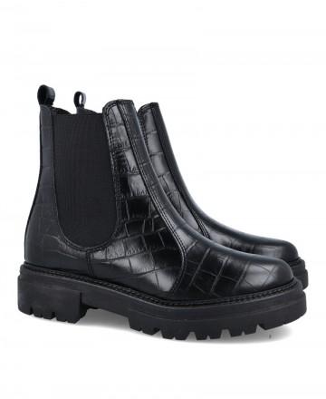 Chelsea Stilmoda 7927 ankle boots