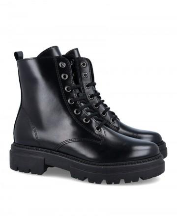Stilmoda 7919 women's military boot