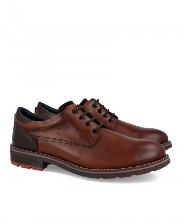 Fluchos Terry F1340 leather shoes