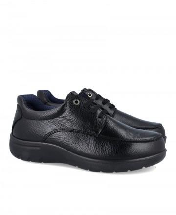 Zapatos de piel Luisetti 31002-ST
