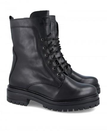 Tambi Aitana military boots