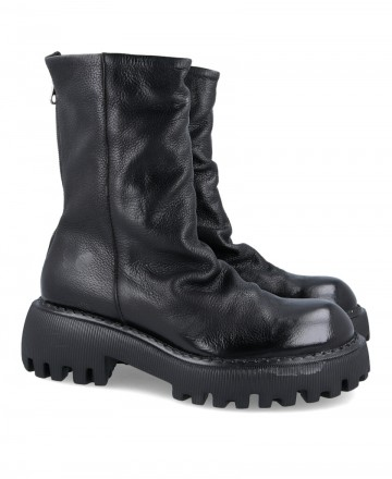 Felmini C860 leather boots