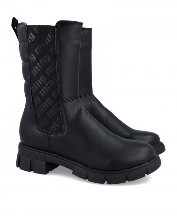 Mustang 48347 chelsea boots