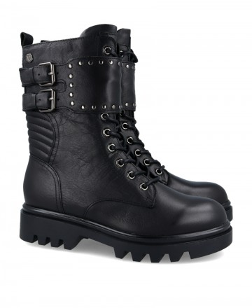 Women's military style ankle boots Carmela 67947